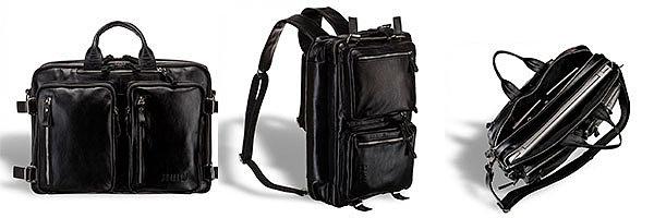 как выбрать и купить кожаную мужскую сумку-трансформер на 2чемодана.ру 2chemodana.ru