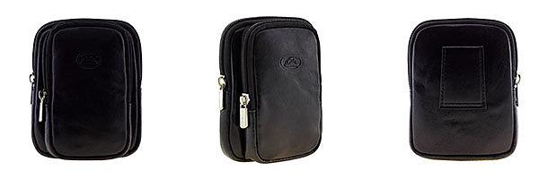 как выбрать и купить кожаную мужскую сумку с креплением на ремень на 2чемодана.ру 2chemodana.ru