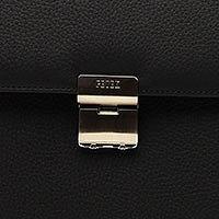 как выбрать и купить кожаную мужскую сумку c кодовым замком на 2чемодана.ру 2chemodana.ru