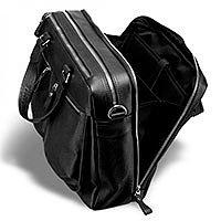как выбрать и купить кожаную мужскую сумку на молнии на 2чемодана.ру 2chemodana.ru