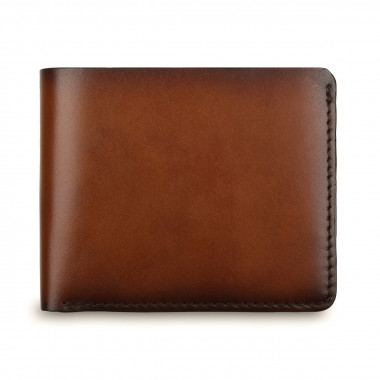 Бумажник Ashwood Leather 1993 AL1993/106 Tan — 2chemodana