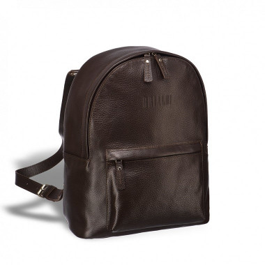 8d53ec93d279 Женский рюкзак-трансформер BRIALDI Esperance BR17465LE relief brown —  2chemodana